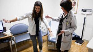 چگونه از بیمار مبتلا به ام اس مراقبت کنیم؟